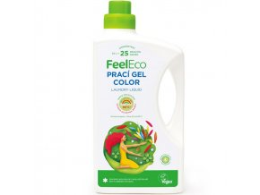 feel eco praci gel color 1 5l