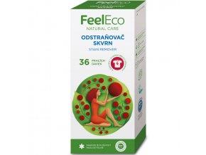 Feel Eco odstranovac skvrn a belici prostredek 800g