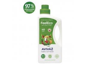 feel eco avivaz s prirodni vuni cerstveho ovoce 1l