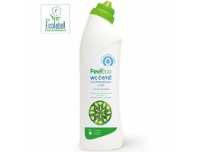 feel eco wc cistic 750ml