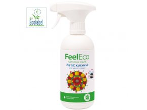 feel eco cistic kuchyni 500ml
