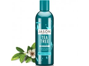 jason sampon tea tree 517ml