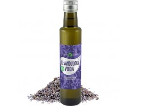 purity vision levandulova voda bio 250ml
