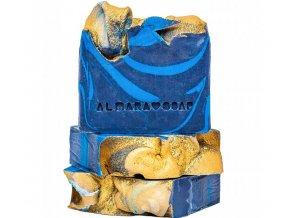 almara soap prirodni mydlo blueberry jam 100g 1