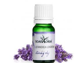 soaphoria esencialni olej levandule lekarska 10ml