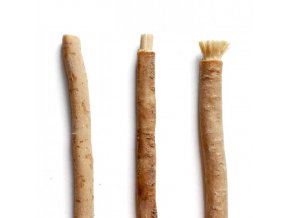 yoni prirodni zubni kartacek miswak samostatny