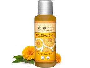 saloos olejovy extrakt mesickovy bio 50ml