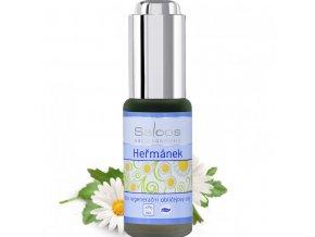 saloos regeneracni oblicejovy olej hermanek bio 20ml
