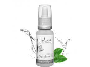 saloos 100 squalane 20ml