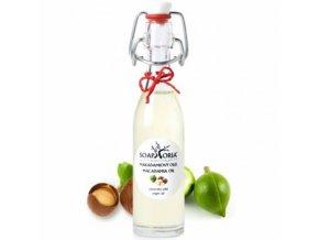 soaphoria makadamiovy olej 50ml