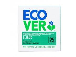 ecover tablety do mycky classic 500g