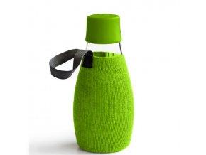 retap obal na lahev 0 3l zeleny