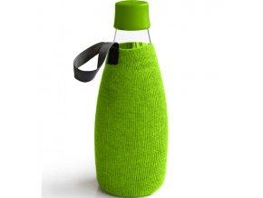 retap obal na lahev 0 8l zeleny