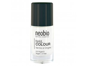 neobio lak na nehty 07 french nail 8ml