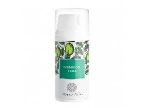 nobilis tilia gel pro intimni hygienu fema 100ml