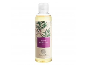 nobilis tilia mandlovy olej jemny 200ml