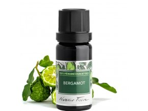 nobilis tilia etericky olej bergamot 5ml