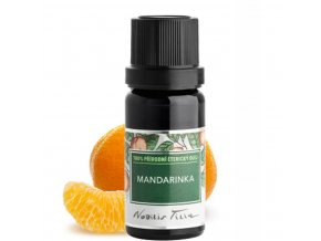 nobilis tilia etericky olej mandarinka 10ml
