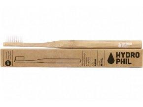 hydrophil bambusovy kartacek natural medium