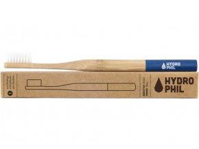 hydrophil bambusovy kartacek modry medium