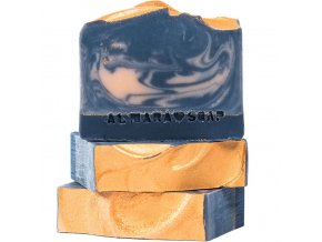 almara soap prirodni mydlo amber night 100g
