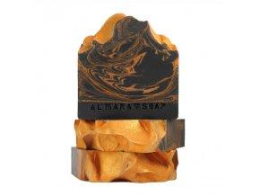 almara soap prirodni mydlo amber night 100g