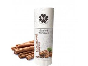 rae prirodni deodorant roll on bio santalove drevo 25ml