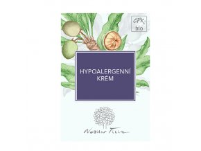 nobilis tilia hypoalergenni krem 2 ml vzorek