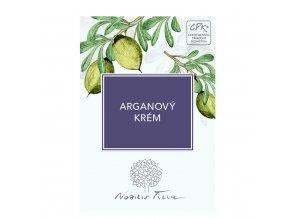 nobilis tilia arganovy krem 2ml vzorek