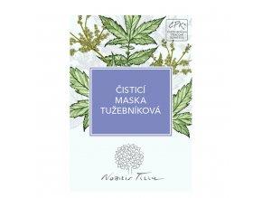 nobilis tilia cistici maska tuzebnikova 2ml vzorek