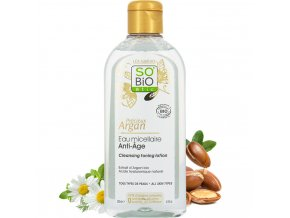 so bio micelarni voda anti age precieux argan 200ml bio