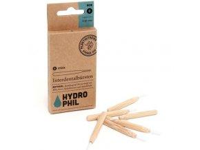 hydrophil bambusovy mezizubni kartacek 6 ks 0 40 mm