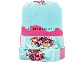 almara soap prirodni mydlo wild rose 100g