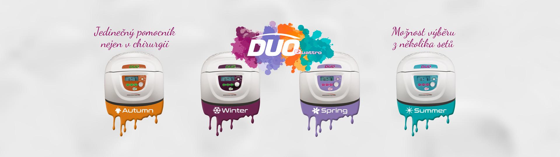 Duo Quattro