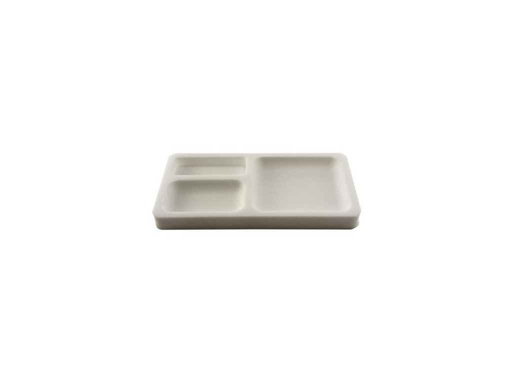 Teflon tray