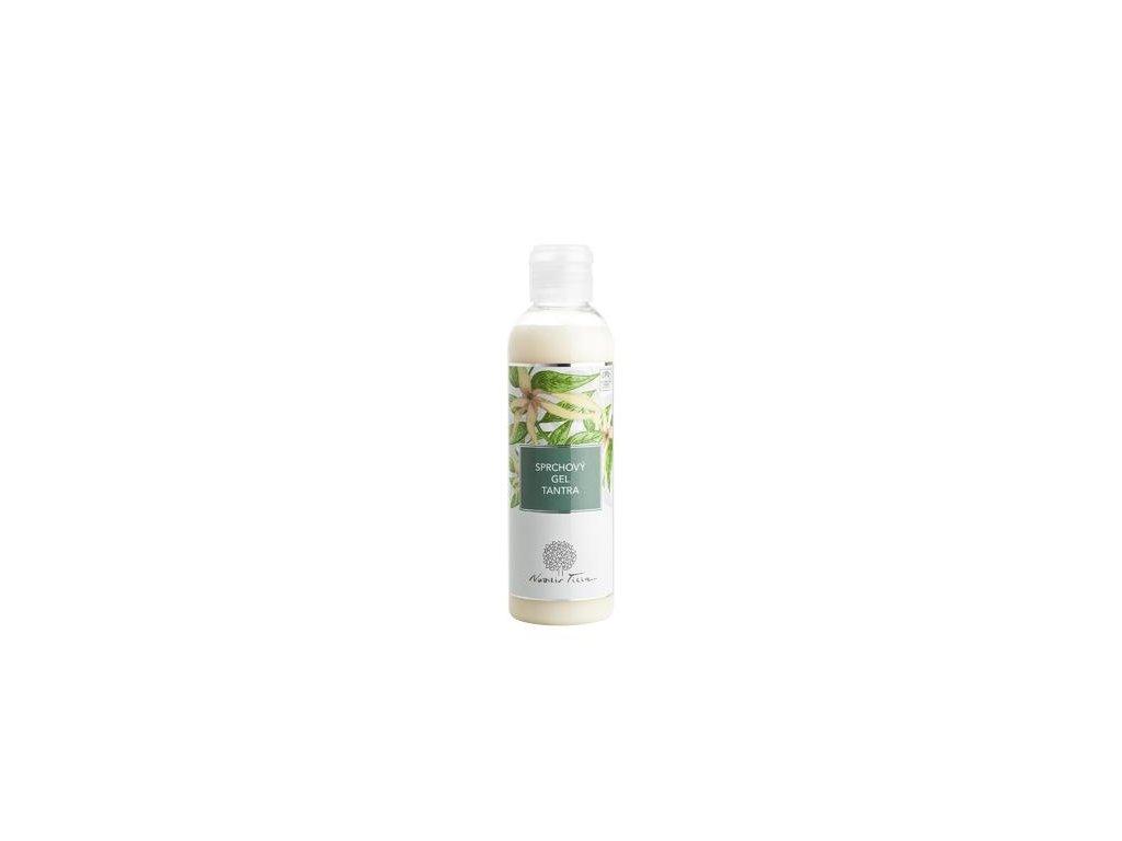 Nobilis Tilia Tantra sprchový gel 200 ml
