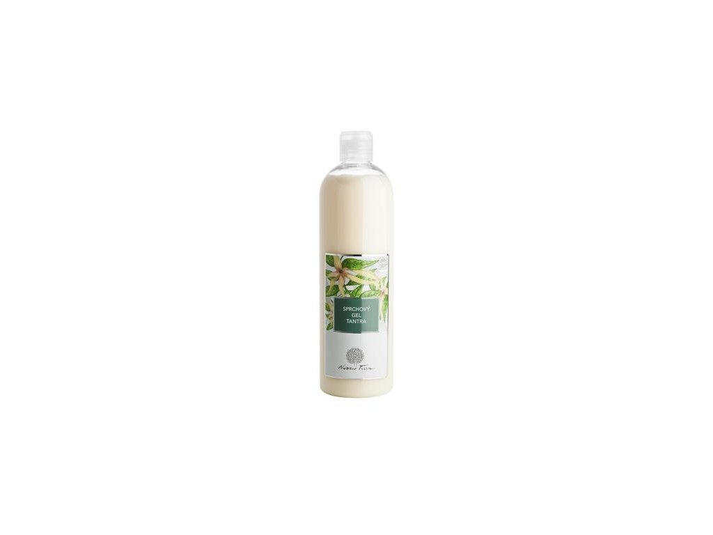 Nobilis Tilia Tantra sprchový gel 500 ml