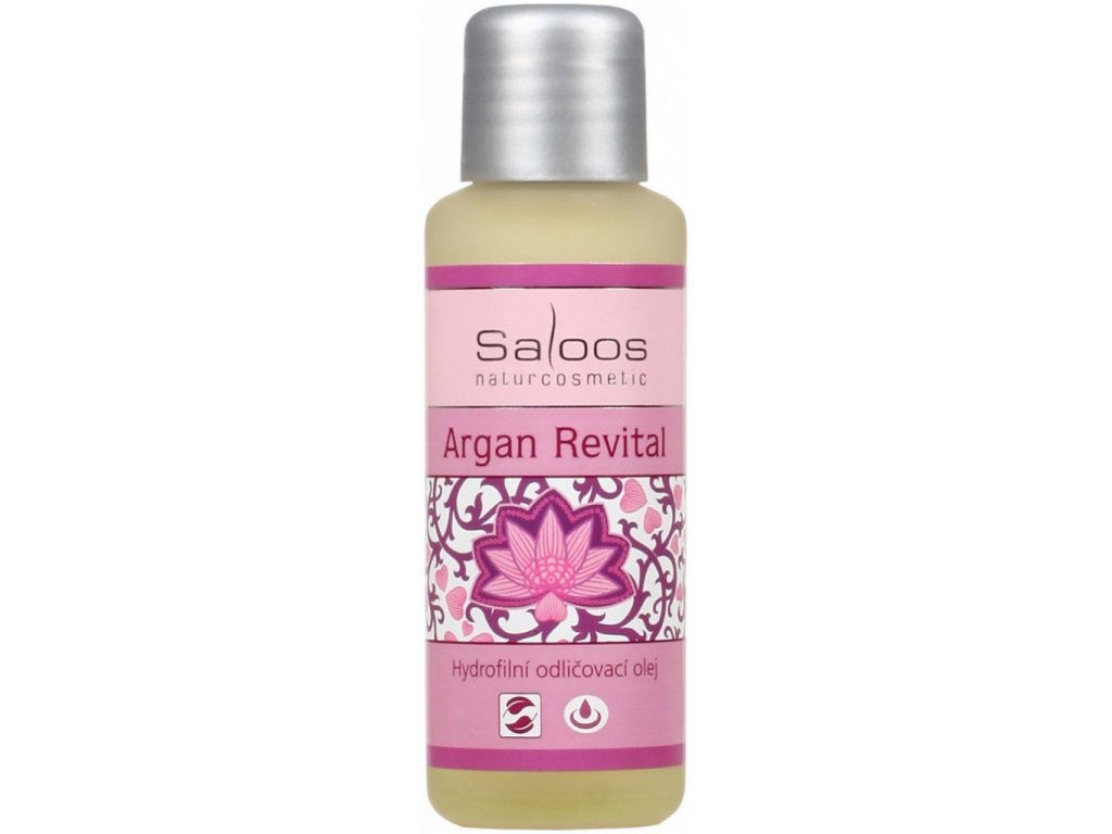 Argan revital
