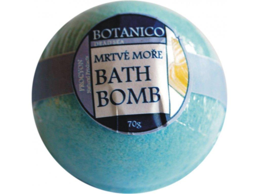 544 1 botanico sumiva koupelova koule mrtve more 70g