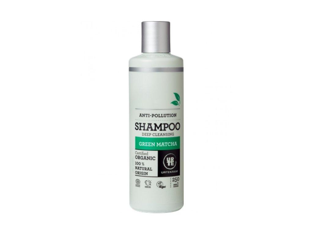 Urtekram Šampon Matcha (varianta 500ml)