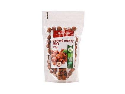 Zdravy den Lískové ořechy (varianta 1000g)