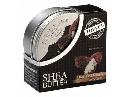 2069 topvet bambucke maslo shea butter 100 100 ml