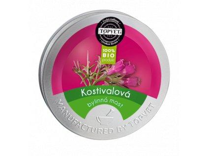 TOPVET Kostivalová mast 50ml