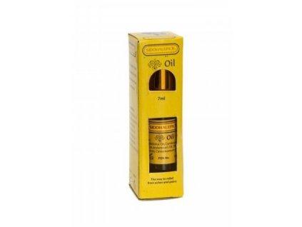 8667 siddhalepa oil 7 ml