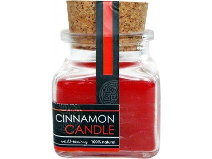 1394 1 botanico cervena skorice kalamar s korkem 100 ml