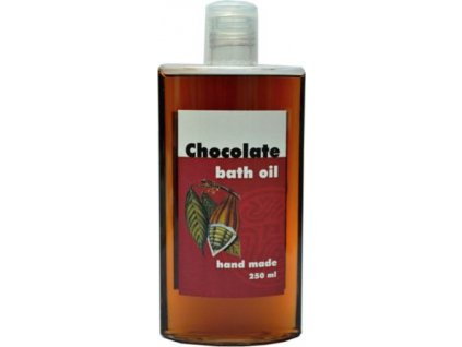 4062 1 botanico olejova koupel cokolada 250ml