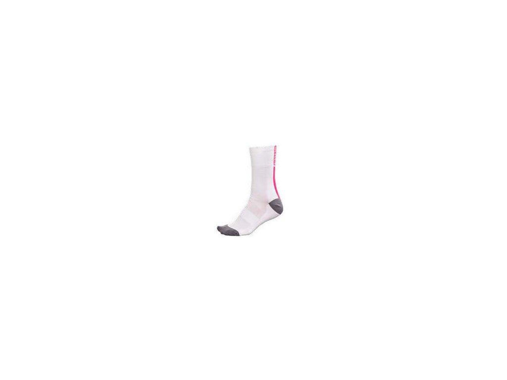 white pink