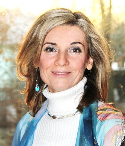 Ing. Edina Tenglerová