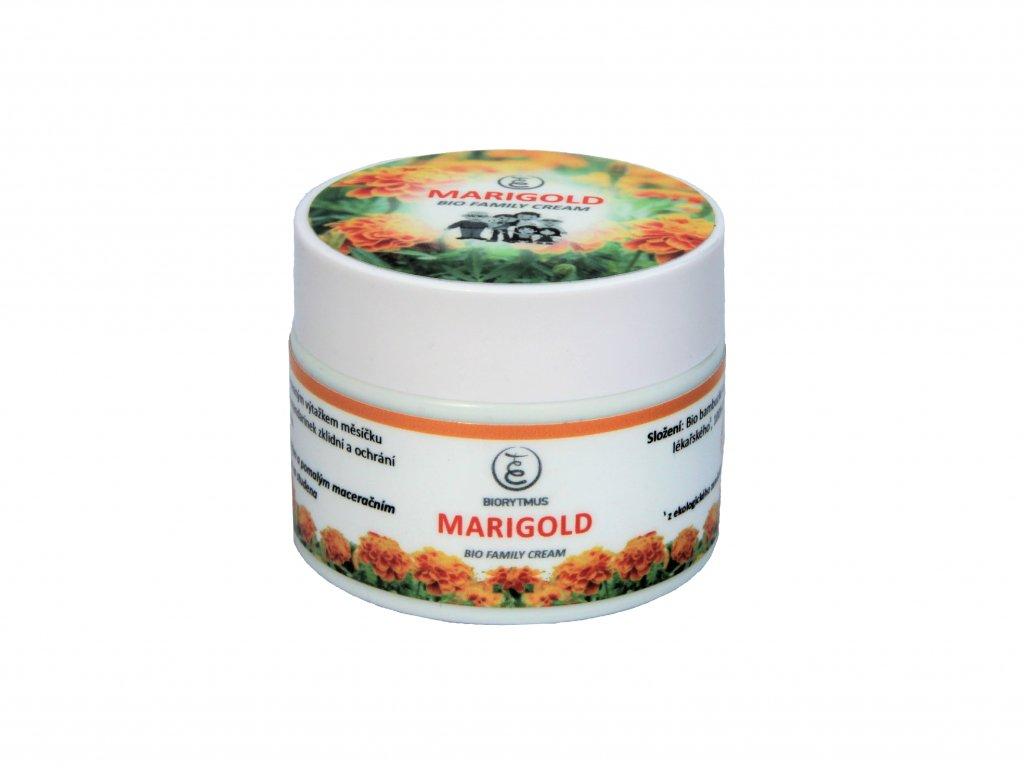 MARIGOLD family krém 50 ml