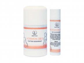 HORMON DEO bio deodorant